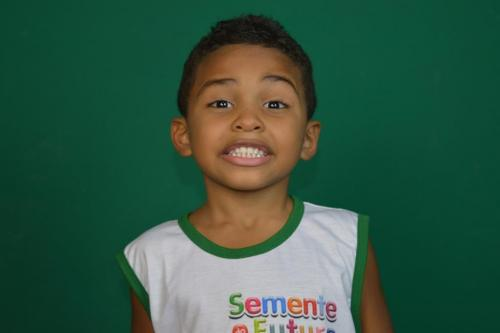 Matheus Henrique Ramos da Costa